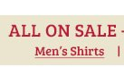 Mens Shirts on Sale