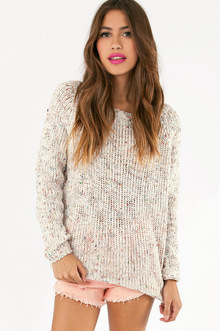 KNOTTING HILL SWEATER 30