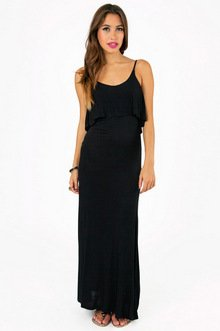 MODAL CITIZEN MAXI DRESS 44