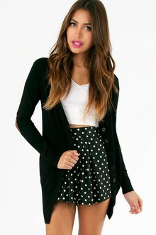 ELBOW ROOM CARDIGAN 29