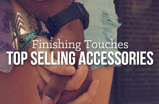 Top Selling Accessories