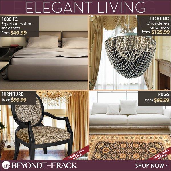 Elegant Home Living