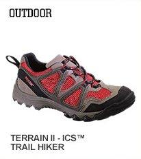 Terrain II - ICS Trail Hiker