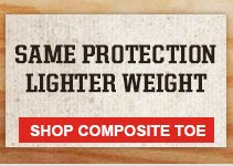 Shop Composite Toe