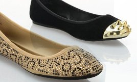 Flats for All Occasions