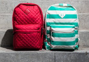 Shop New Bags by British Belt Co.