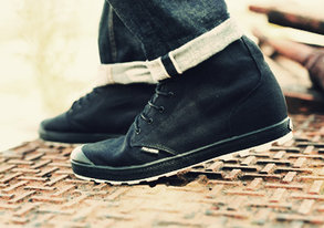 Shop Best Foot Forward: Top Shoes