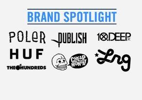 Shop Brand Spotlight ft. Publish