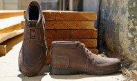 Clarks and Hush Puppies Men's Footwear | Shop Now