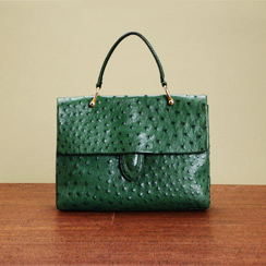 Exotic Leather Preloved Handbags by Fendi, D&G & More