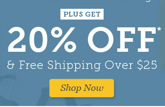Get 20% OFF + Free Shipping on Our Hottest Bags! Shop Now >