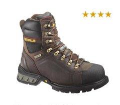 Excavator Work Boot