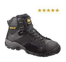 Argon Work Boot