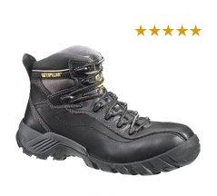Nitrogen Work Boot