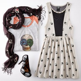 Shop the Look: Halloween Party
