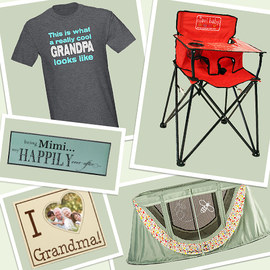 National Grandparents Day: Gifts & Gear