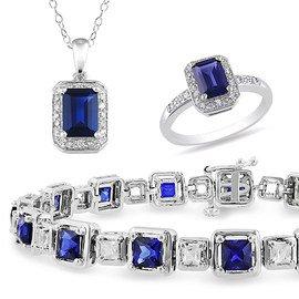 September Sapphires: Birthstones