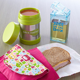Mealtime Must-Haves: Kids' Essentials