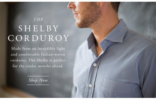 Shelby main