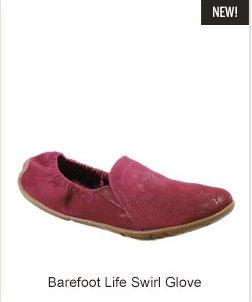 Barefoot Life Swirl Glove
