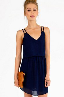 SQUARE ONE TANK DRESS 28