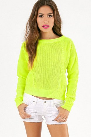 FOCELLO KNIT SWEATER 54
