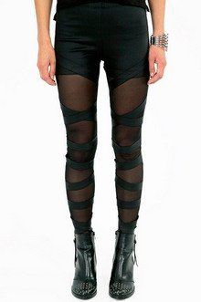 AVANT GUARD LEGGINGS 33