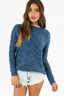 DARE TO BE COSMIC SWEATER 56