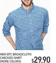 MEN EFC SHIRTS