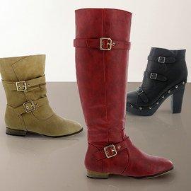 Machi Footwear
