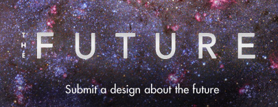 Submit a design about the future