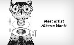 Meet Alberto Montt