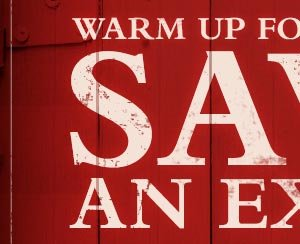 Warm up for fall and save an EXTRA 20%