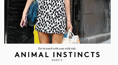 The statement clutch, animal prints, and more: Shop trends now.