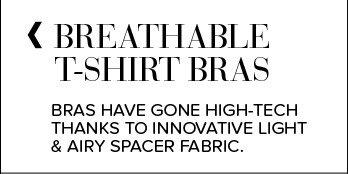 Shop T–Shirt Bras