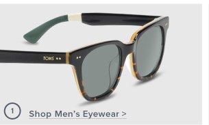 Shop Men's Eyewear