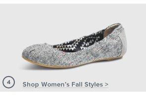 Shop Women's Fall Styles