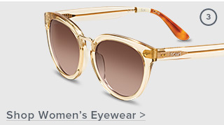 Shop Women's Eyewear