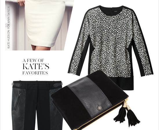 A Few Of Kate's Favorites…