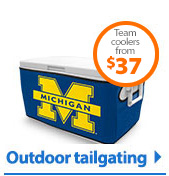 Outdoor tailgating