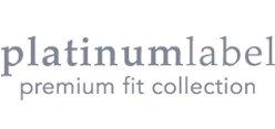 platinumlabel premium fit collection
