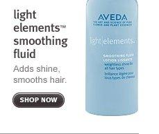 light elements styling fluid