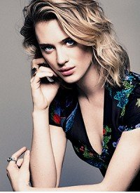 Get To Know Film Festival It Girl: Mackenzie Davis