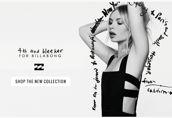 Shop the New COllection