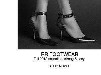 RR Footwear