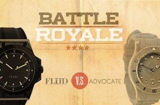 FLUD VS. Advocate