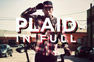 Plaid In Full