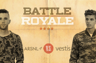 ARSNL VS. Vestis
