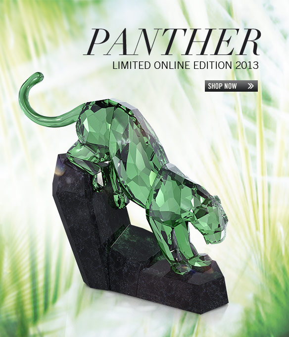 Limited Online Edition 2013 Panther