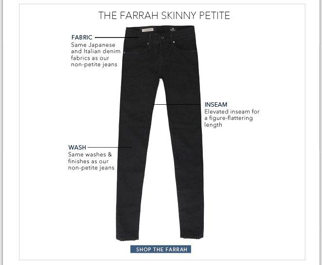 Shop the Farrah